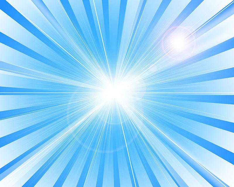 背景イラスト 放射状の光と輝く光のイメージ 背景イラスト 放射状の光と輝く光のイメージ 作品キー