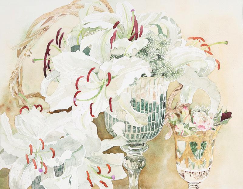 カサブランカ (植物)の画像 p1_3